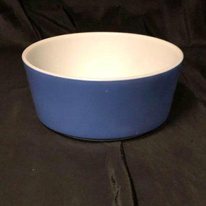 Vintage Pyrex Brittany Blue Ovenware 483 B-1 Made